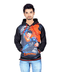Drakeman Multicolor Casual Stylish Sweatshirts